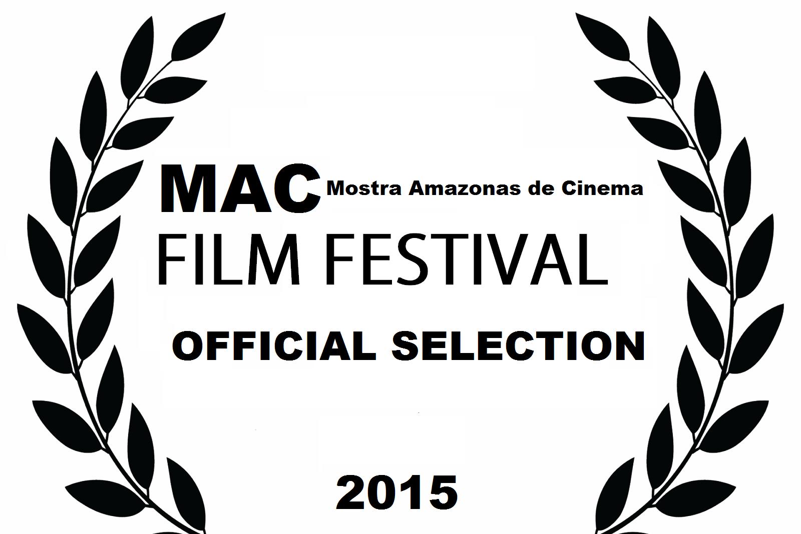 Laurel MAC FILM FESTIVAL WHITE